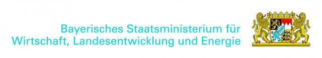 Grossansicht in neuem Fenster: Förderhinweis StMWi