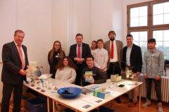 Grossansicht in neuem Fenster: Museumspädagogik Abschlussveranstaltung