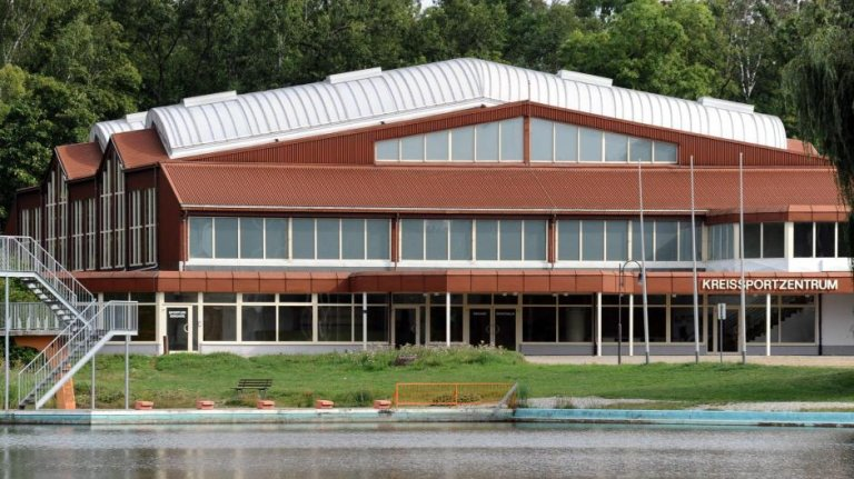 Kreissporthalle